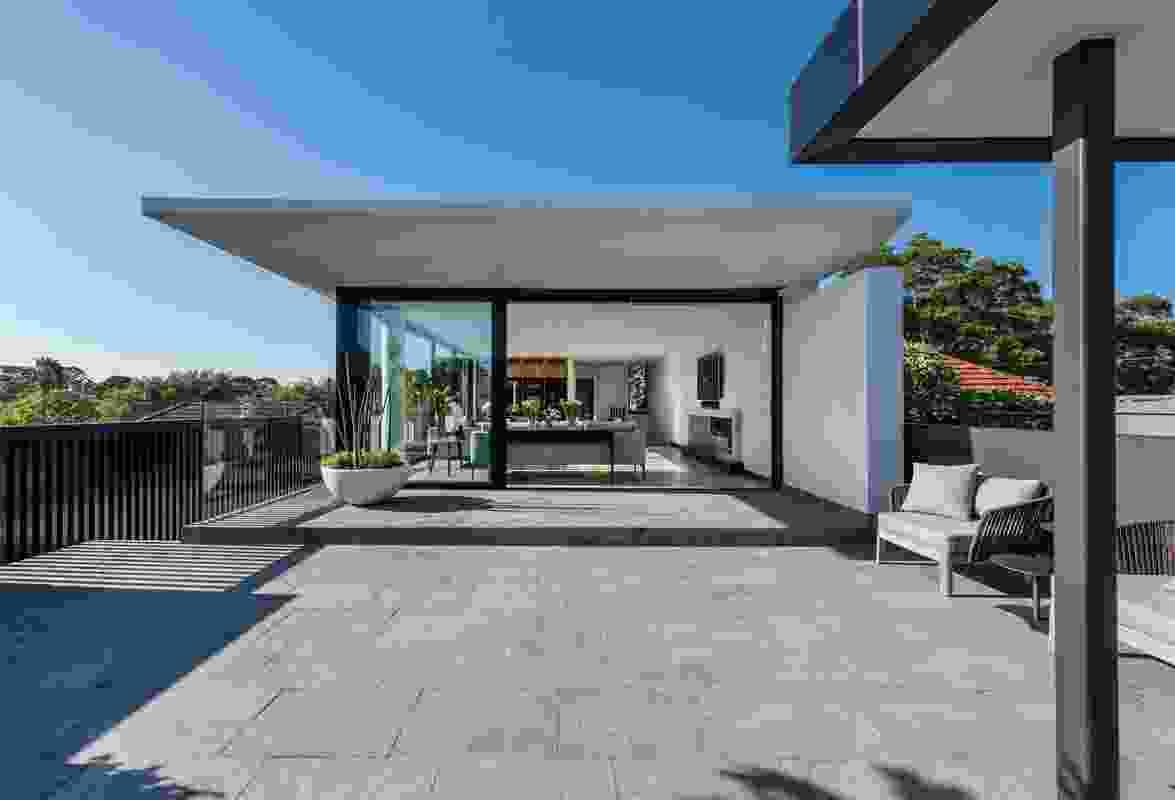 Black Box by CD Architects.