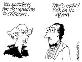 Bruce Angle and Associates cartoons by Geoffrey