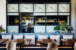 2015 Eat Drink Design Awards: Best Restaurant Design winner