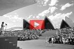 Sydney Opera House turns 40