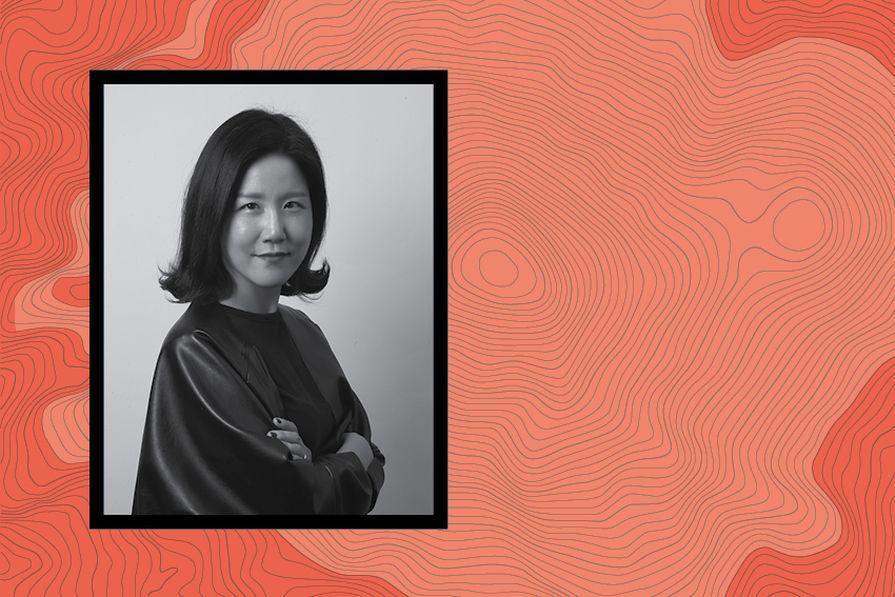 Jungyoon Kim is a founding director of PARKKIM.