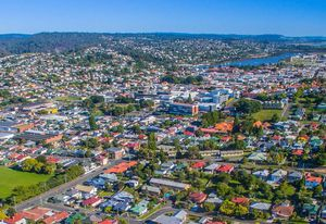 Donation funds UTAS studios where students will imagine the Launceston that never was