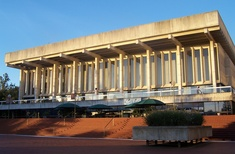 Brutalist Perth concert hall to get upgrade