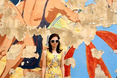 Bondi Girl, 2006.