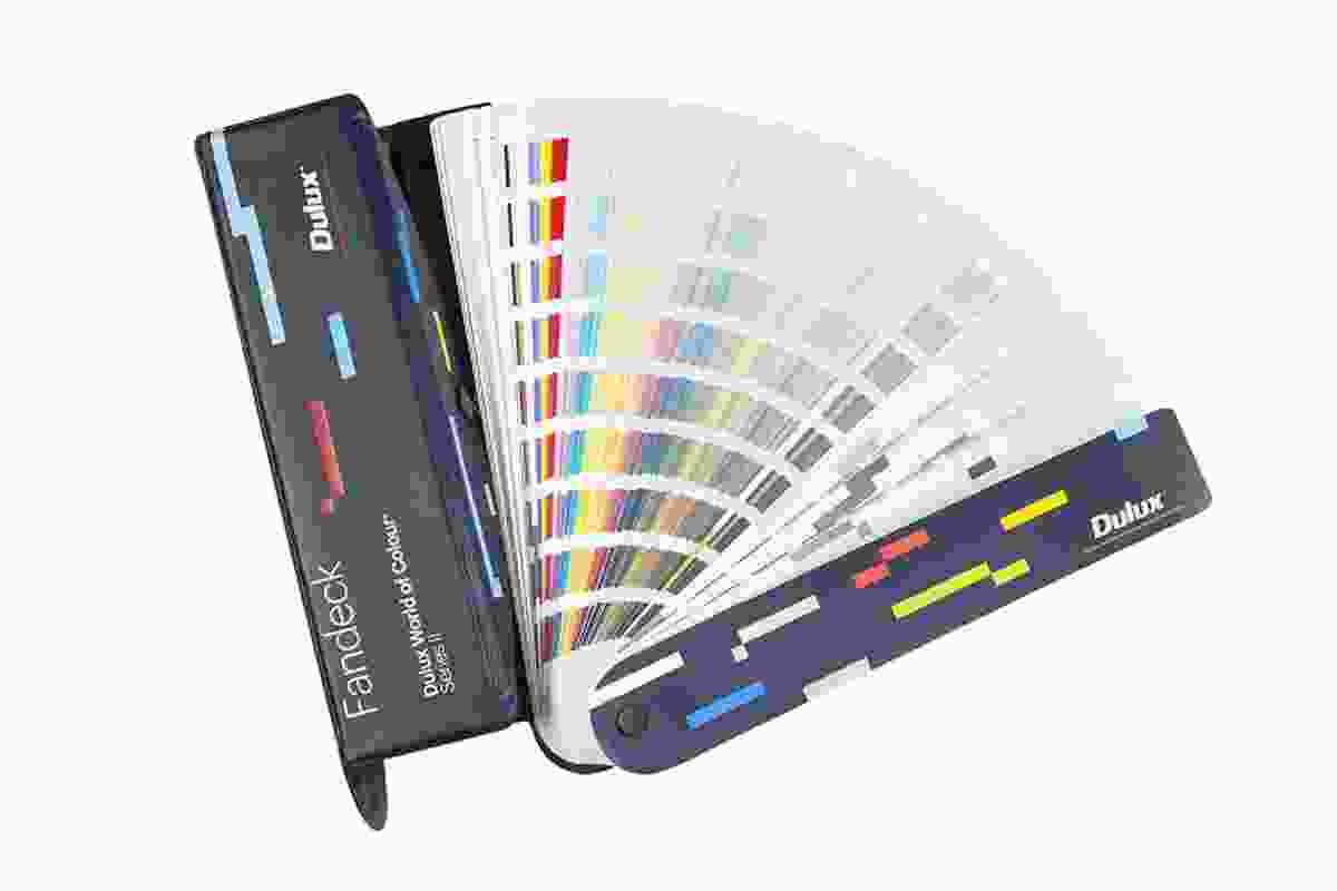 Dulux launches Dulux World of Colour Series II