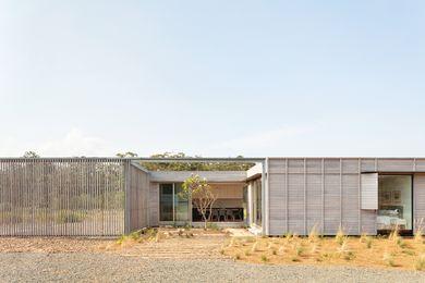 四合院体现了建筑设计与预制结合的价值。
