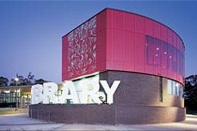 Narellan Library