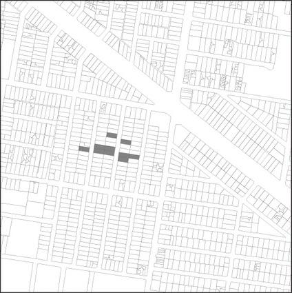Renovating the suburbs