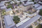 Lyons Architecture-led consortium to design Melbourne Uni student precinct