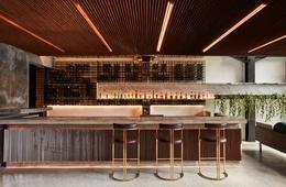 Shortlist revealed: 2017 Australian Interior Design Awards