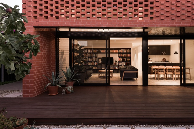 Grey Street House by Local Architecture.