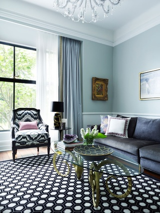 Astor Apartment – Greg Natale Design