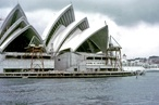 The Poisoned Chalice: Peter Hall and the Sydney Opera House